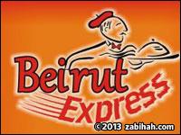 Beirut Express