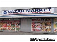 Nazar Markt 1