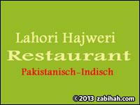 Lahori Hajweri