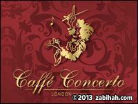 Caffé Concerto