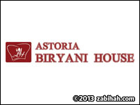 Astoria Biryani House