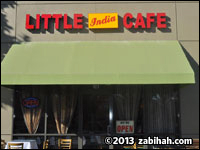 Little India Café
