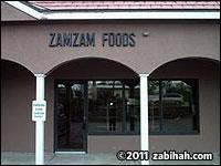 Zamzam Foods