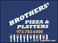Brothers Pizza & Platters