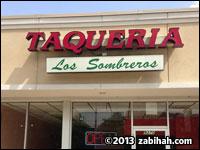 Taqueria Los Sombreros