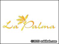 La Palma Mediterranean Cuisine