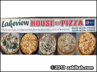 Lakeview House of Pizza