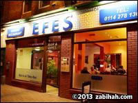 Efes Mediterranean Bar & Grill