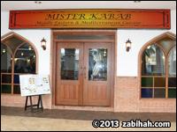 Mister Kabab