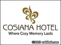 Cosiana Hotel & Halal Restaurant