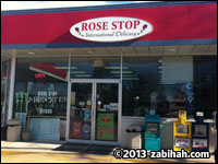 Rose Stop International Delicacy