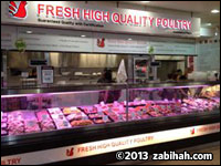 Fresh High Quality Poultry