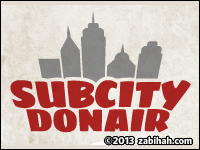 Subcity Donair