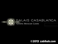 Palais Casablanca