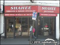 Shahee Tandoori