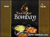Taste of Bombay