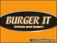 Burger IT
