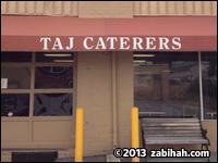 Taj Caterers & Café