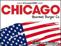 Chicago Gourmet Burger Company