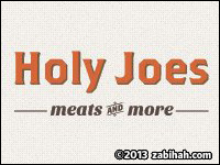 Holy Joes Meats & More