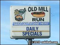 Old Mill Run