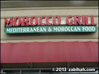 Morocco Grill