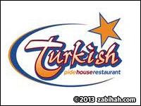 Turkish Pide House Woden