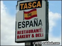 Tasca de España