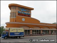 Taj Mahal Indo-Pak Supermarket
