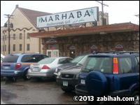 Marhaba Mediterranean Grill