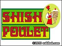 Shish Poulet