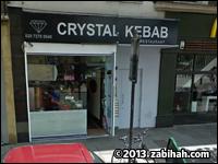 Crystal Kebab