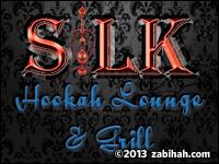 Silk Hookah Lounge & Grill