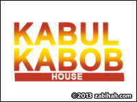 Kabul Kabob House (II)