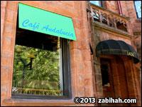 Café Andalucia