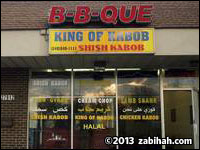 King of Kabob