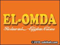 El-Omda