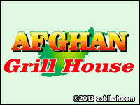 Afghan Grill House