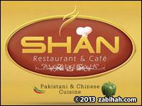 Shan Restaurant & Café