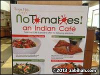No Tomatoes Café