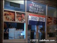 Venus Pizza & Grill