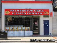 Palmerston Grill & Fried Chicken