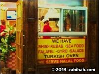 Halal Shish Kebab & Gyro