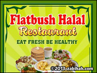 Halal Places In Brooklyn New York City Zabihah Find Halal