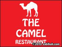 The Camel Restaurant & Shisha Lounge