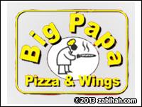 Big Papa Pizza