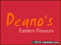 Deanos Eastern Flavours