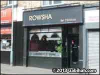 Rowsha