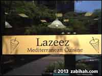 Lazeez Mediterranean Cuisine & Deli