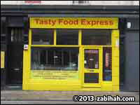 Tasty Food Express